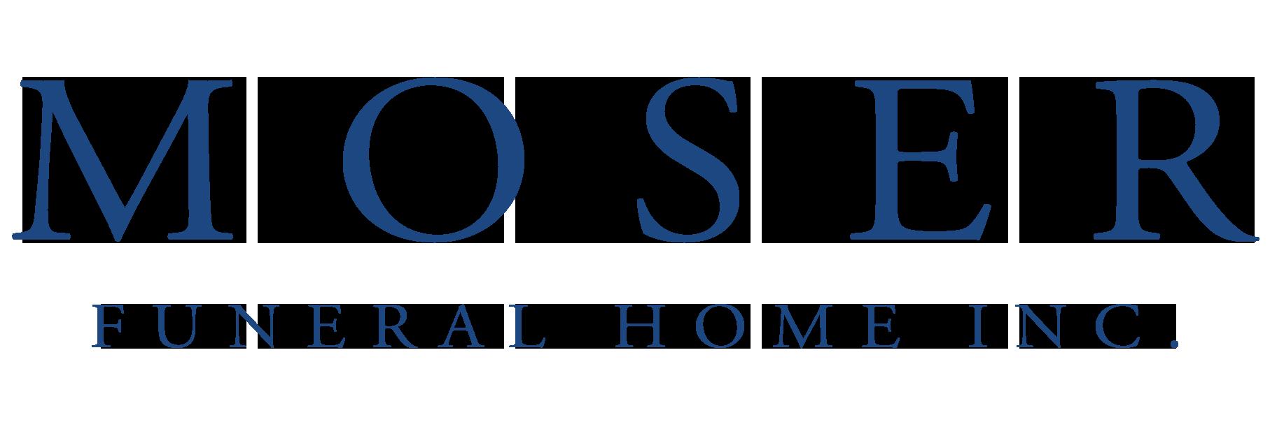 Warrenton, VA Funeral Home & Cremation | Moser Funeral Home Inc